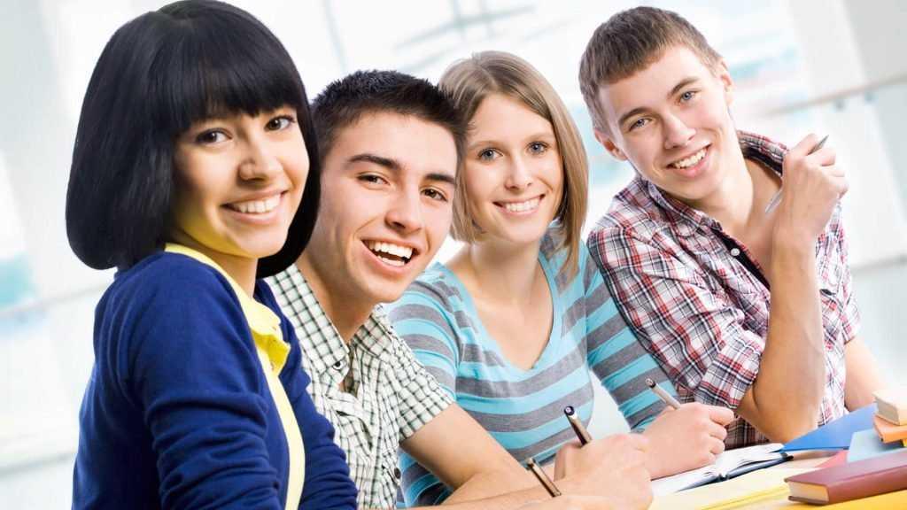 Курсы английского для начинающих