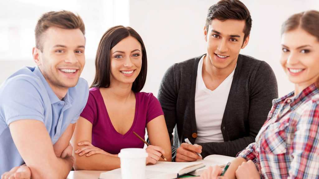 Общий курс английского языка для продолжающих