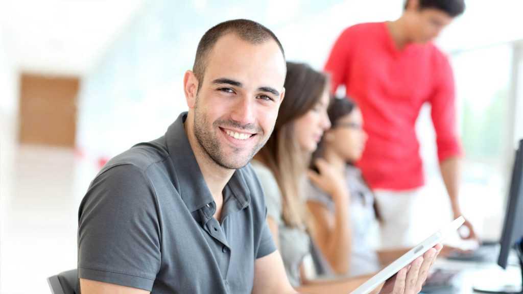 Онлайн тест английского языка