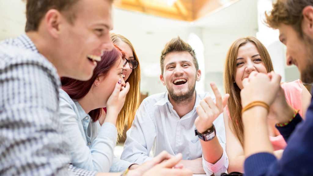 Английский разговорный клуб, бесплатный для клиентов КРЭФ