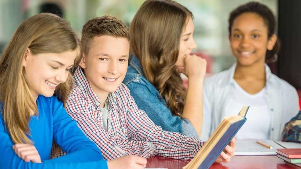 Курсы испанского языка для детей