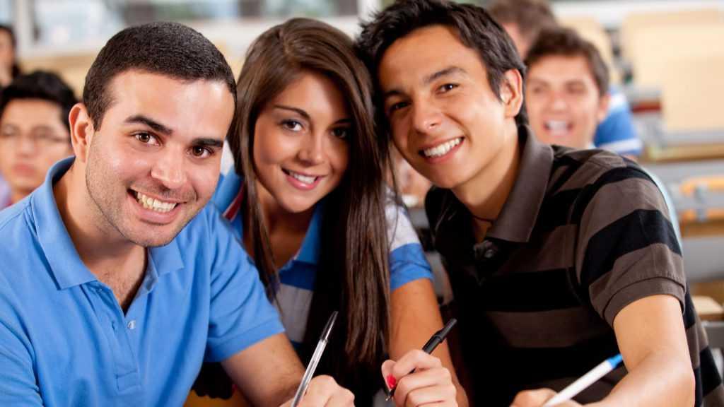 Общий курс испанского языка для продолжающих