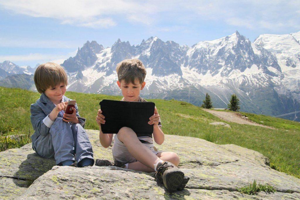 Online курсы для детей