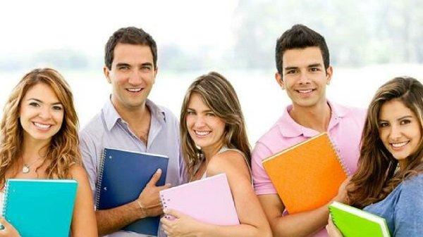 Курсы английского для студентов и взрослых