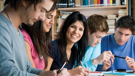 Курсы французского для студентов и взрослых