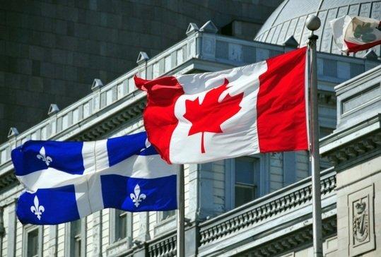 Курс французского языка «Здравствуй, Квебек»!