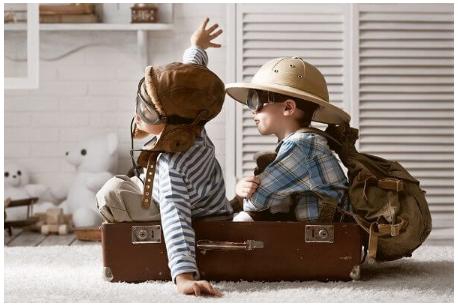 Программа «Кругосветное путешествие»