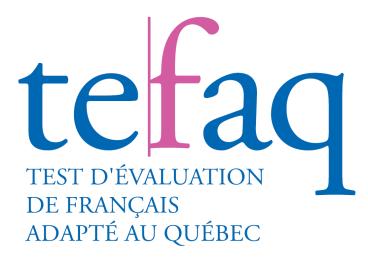 Курсы подготовки к экзаменам TEF и TEFAQ